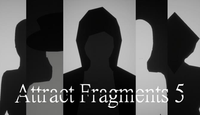 Attract Fragments 5 PC Game + Torrent Free Download
