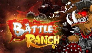 Battle Ranch: Pigs vs Plants PC Game + Torrent Free Download