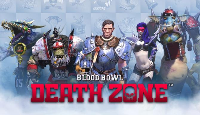 Blood Bowl: Death Zone PC Game + Torrent Free Download