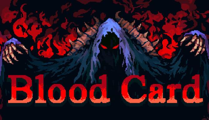 Blood Card PC Game + Torrent Free Download