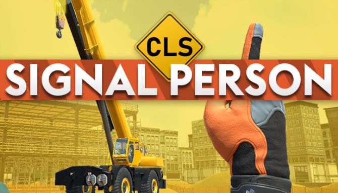 CLS: Signal Person + Torrent Free Download