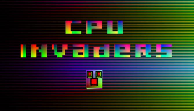 CPU Invaders PC Games + Torrent Free Download