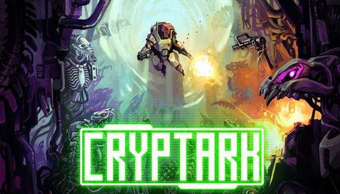 CRYPTARK PC Game +Torrent Free Download (v1.23)