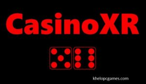 CasinoXR PC Game + Torrent Free Download Full Version