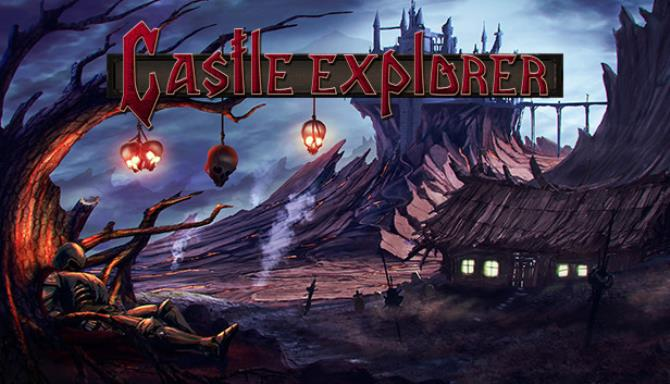 Castle Explorer PC Games + Torrents Free Download (v1.09)