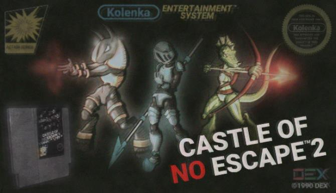 Castle of no Escape 2 + Torrent Castle of Free download Computer game Cracked game in Direct Link and Torrent. Castle of no Escape 2: explore 6 × 6 × 6 = 216 risk rooms and enemies created at random while you assemble the necessary crafts. Hundreds of monsters roam the interior,...