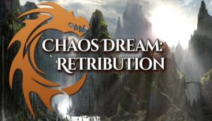 Chaos Dream: Retribution PC Game + Torrent Free Download