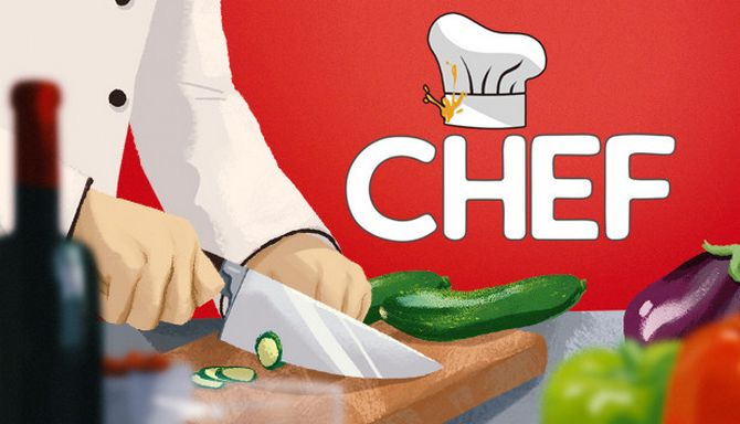 Chef: A Restaurant Tycoon Game PC Games Free Download (v0.6.4)