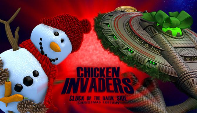 cracked computer games in Direct Link and Torrent. Chicken Invaders 5 - Christmas Edition - Defeat the last evil plan of the chickens to save Christmas Day (literally)!