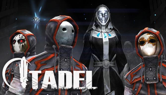 Citadel PC Games + Torrent Free Download latest Version