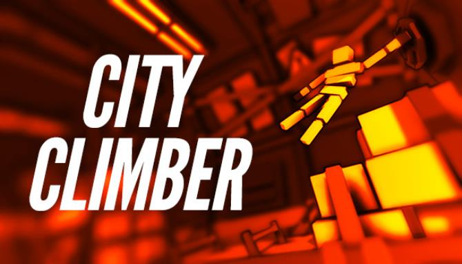 City Climber PC Games + Torrent Free Download (v1.0.2)