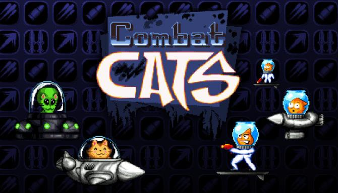 Combat Cats PC Game Free Download