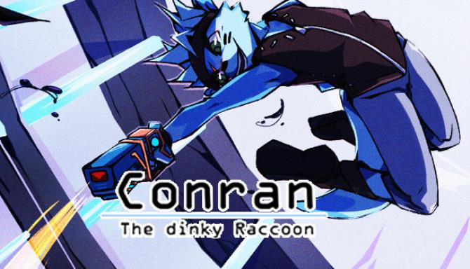 Conran – The dinky Raccoon PC Games Free Download