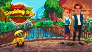 Cooking Trip: Back on the road PC Game + Torrent Free Download