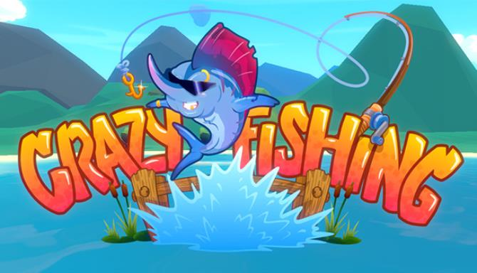 Crazy Fishing PC Games + Torrents Free Download
