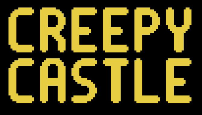 Creepy Castle PC Games + Torrent Free Download