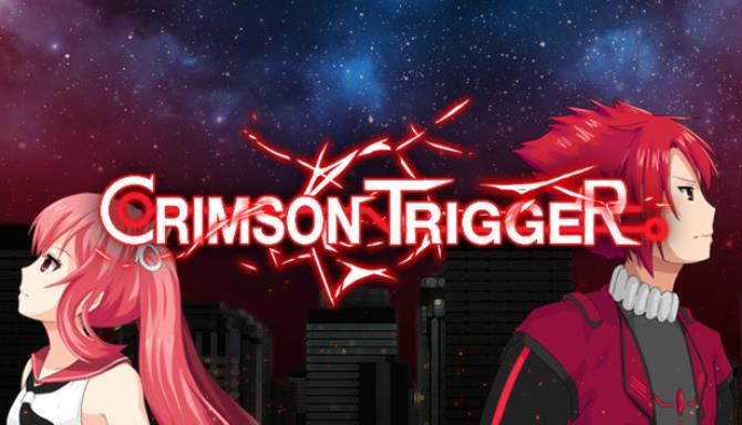 Crimson Trigger PC Game Latest Free Download