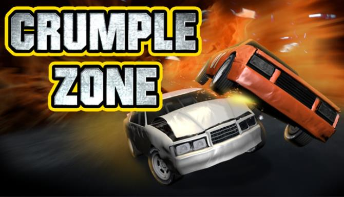 Crumple Zone PC Game + Torrent Free Download