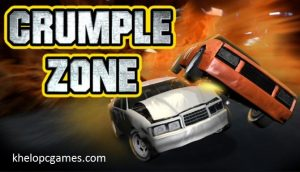 Crumple Zone PC Game + Torrent Free Download Full Version