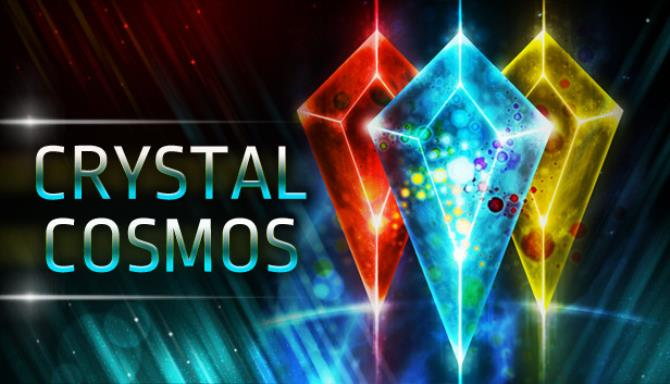 Crystal Cosmos PC Games + Torrents Free Download