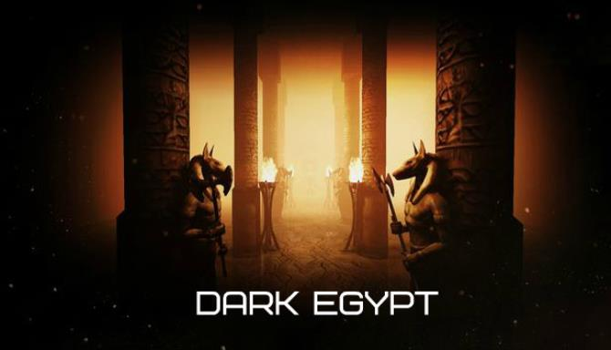 Dark Egypt PC Games + Torrent Free Download