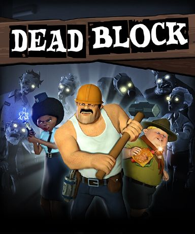 Dead Block PC Game + Torrent Free Download