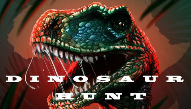 Dinosaur Hunt Gold Edition PC Games + Torrent Free Download