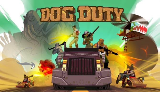 Dog Duty PC Games + Torrent And Cracked Free Download