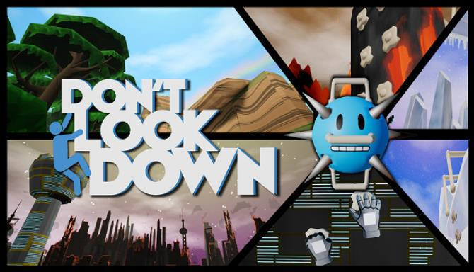 Don't Look Down PC Game + Torrent Free Download