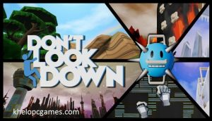 Don't Look Down PC Game + Torrent Free Download Full Version