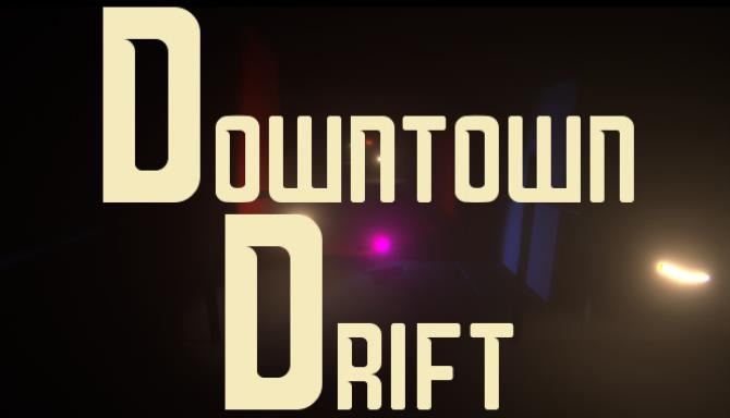 Downtown Drift PC Game + Torrent Free Download
