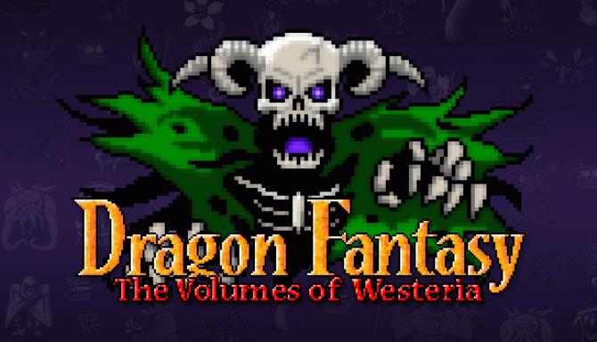 Dragon Fantasy: The Volumes of Westeria PC Game + Torrent Free Download