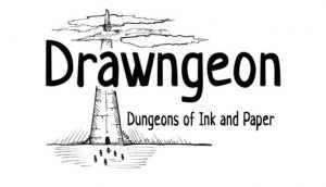Drawngeon: Dungeons of Ink and Paper PC Games + Torrent Free Download
