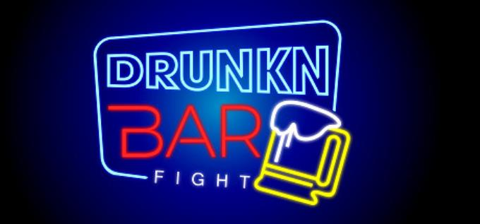 Drunkn Bar Fight PC Games + Torrent Free Download