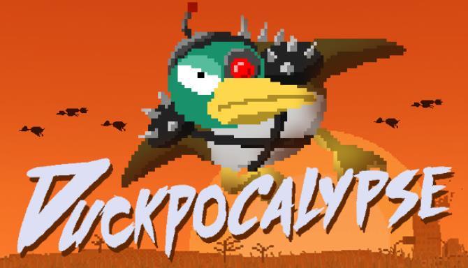 Duckpocalypse PC Games + Torrent Free Download