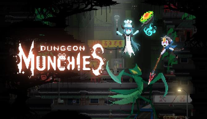 Dungeon Munchies PC Game Latest Free Download