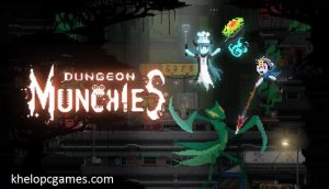 Dungeon Munchies PC Game + Torrent Free Download