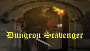 Dungeon Scavenger PC Game + Torrent Free Download