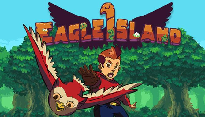 Eagle Island PC Game + Torrent Free Download