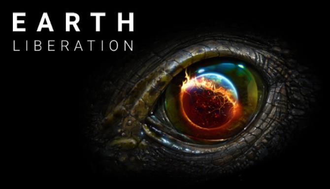 Earth Liberation PC Game Free Download (v0.5)