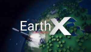 EarthX PC Game + Torrent Free Download Full Version