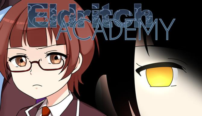 Eldritch Academy PC Game Free Download