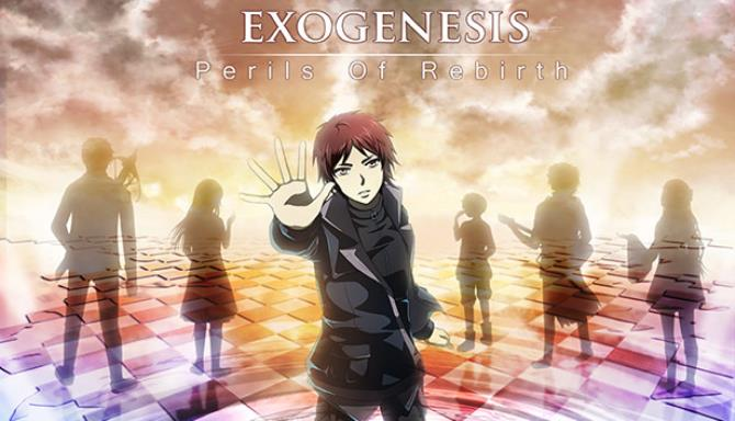 Exogenesis Perils of Rebirth PC Game + Torrent Free Download