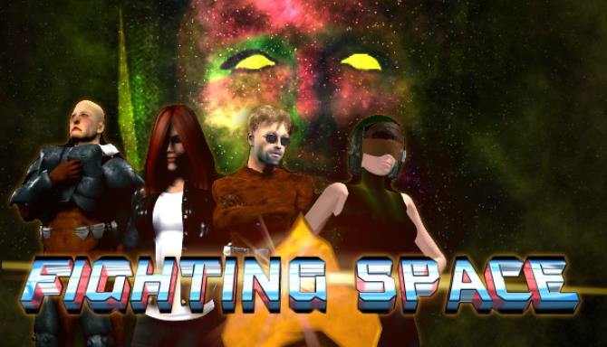 FIGHTING SPACE PC Game + Torrent Free Download