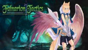 Falnarion Tactics II PC Game + Torrent Free Download Full Version