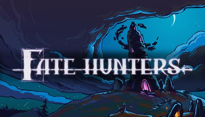 Fate Hunters PC Game + Torrent Free Download