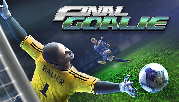 Final Goalie: Football simulator PC Game Free Download
