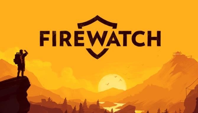Firewatch PC Games + Torrent Free Download (v1.07)