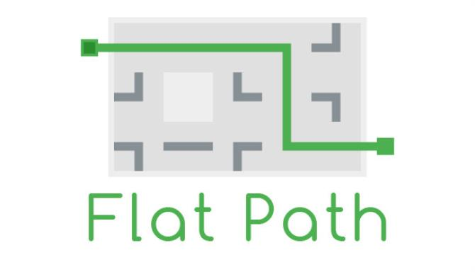 Flat Path PC Games + Torrent Free Download (v1.1)
