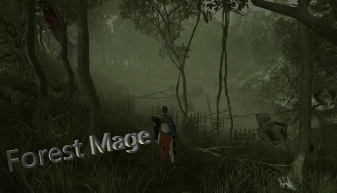 Forest Mage PC Game + Torrent Free Download